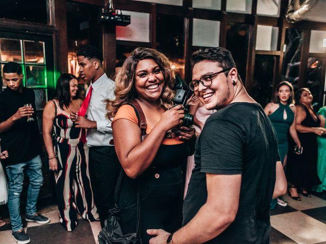 O casamento de Hugo e Gisele em Rio de Janeiro, Rio de Janeiro 57