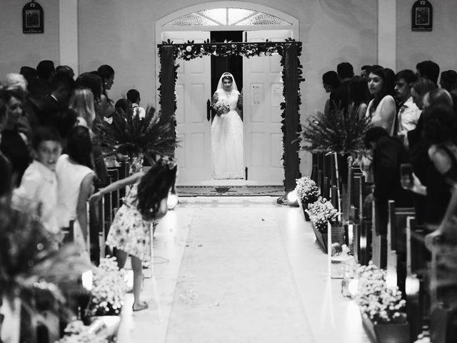 O casamento de Marciel e Bruna e Marciel em Santo Amaro da Imperatriz, Santa Catarina 6