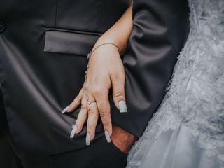 O casamento de Karina e junior 2