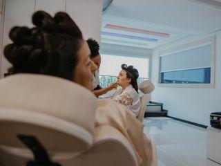 O casamento de Camila e Davi 3