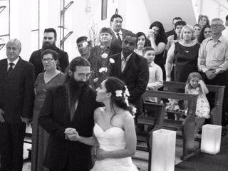 O casamento de Renato  e Guiullianna