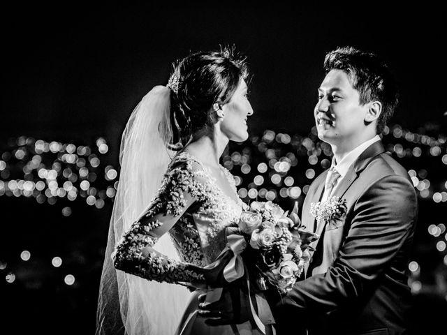 O casamento de Tami e Guilherme