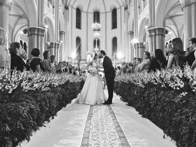 O casamento de Luisa e Bernardo