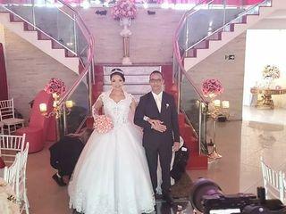 O casamento de Tamiris e Leandro 1