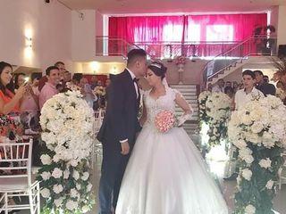 O casamento de Tamiris e Leandro 2
