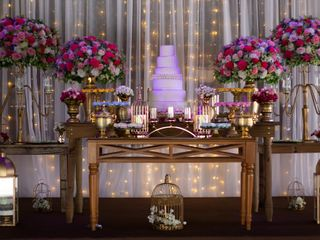 O casamento de Lukas e Karol 1