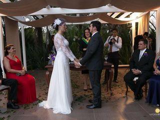 O casamento de Vinícius e Clarice 3