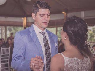O casamento de Fabiano e Liliane 1