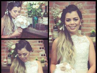 O casamento de Fabiano e Liliane 3