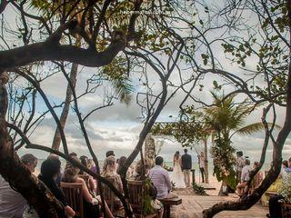 O casamento de Flávia e Luciano 1