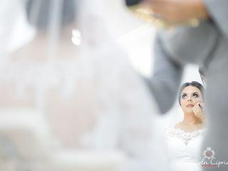 O casamento de Zikely e João Paulo 1