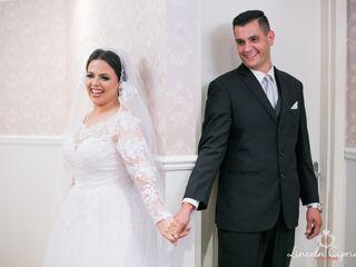 O casamento de Zikely e João Paulo