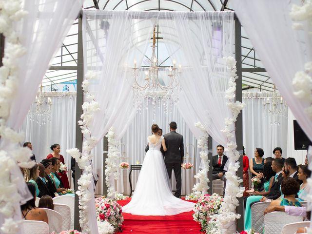 O casamento de Karol e Lukas em Ribeirão Pires, São Paulo 6