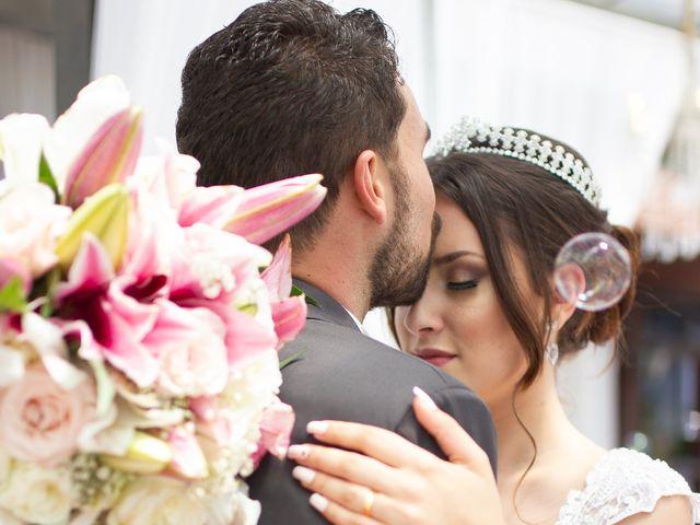 O casamento de Karol e Lukas em Ribeirão Pires, São Paulo 7