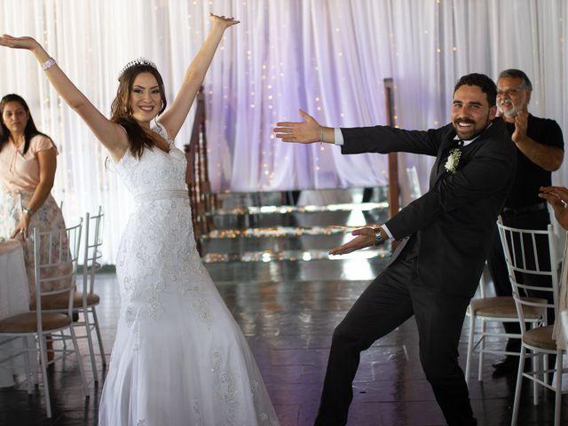 O casamento de Karol e Lukas em Ribeirão Pires, São Paulo 2