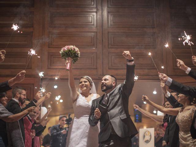 O casamento de Helo e Rafael