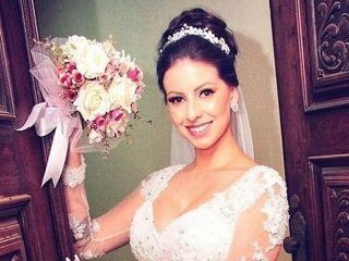 O casamento de Danielle e Grégory 1