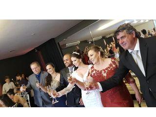 O casamento de Danielle e Grégory 2