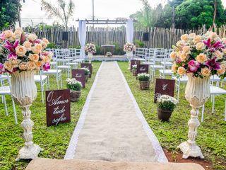 O casamento de Thais e Rodolfo 3