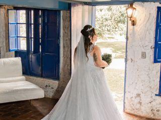 O casamento de Ester e Tadeu 3