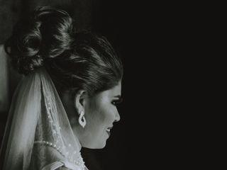 O casamento de Dani e Lucas 1