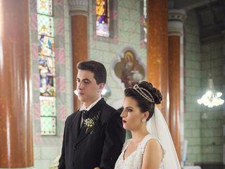 O casamento de Talita e Guilherme 1