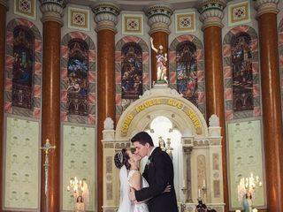 O casamento de Talita e Guilherme 3