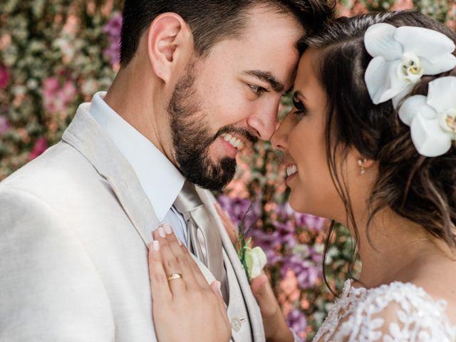O casamento de Thaís e Bruno