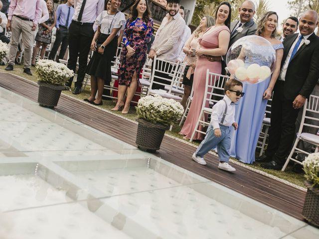 O casamento de Karine e Lucas em Belo Horizonte, Minas Gerais 17