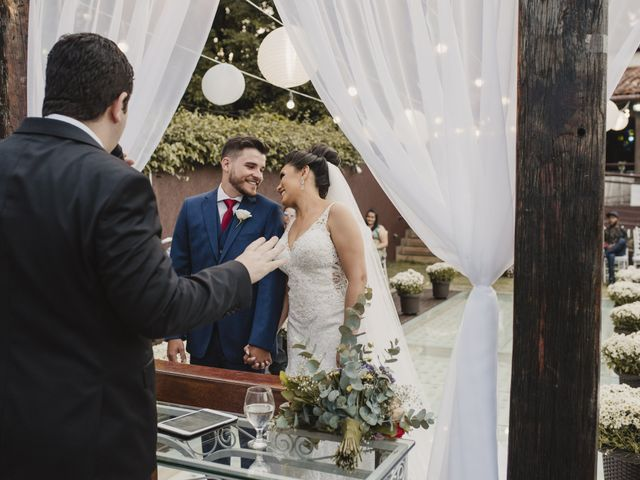 O casamento de Karine e Lucas em Belo Horizonte, Minas Gerais 19