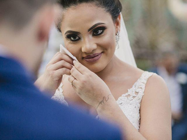 O casamento de Karine e Lucas em Belo Horizonte, Minas Gerais 20
