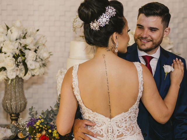 O casamento de Karine e Lucas em Belo Horizonte, Minas Gerais 22