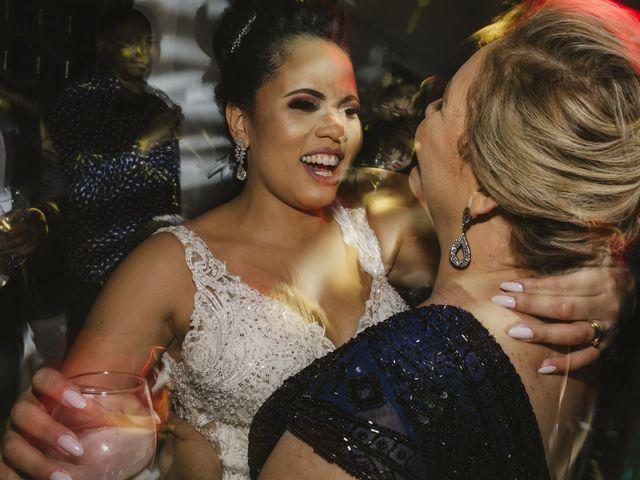 O casamento de Karine e Lucas em Belo Horizonte, Minas Gerais 24