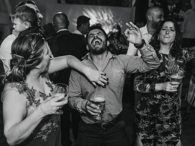 O casamento de Karine e Lucas em Belo Horizonte, Minas Gerais 25