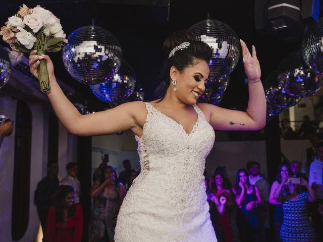 O casamento de Karine e Lucas em Belo Horizonte, Minas Gerais 26