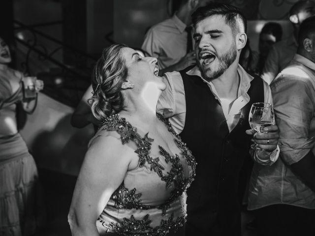 O casamento de Karine e Lucas em Belo Horizonte, Minas Gerais 27