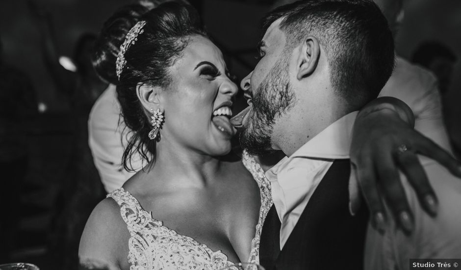 O casamento de Karine e Lucas em Belo Horizonte, Minas Gerais