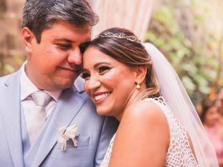 O casamento de Tássia e Guilherme