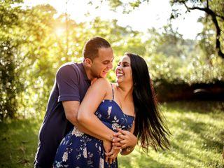 O casamento de Ligia e Ricardo 1