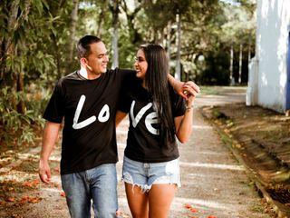 O casamento de Ligia e Ricardo 2