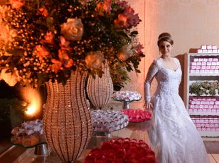 O casamento de Fernanda e Carlos 2