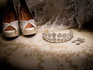 O casamento de Ana Paula e Maurício 1