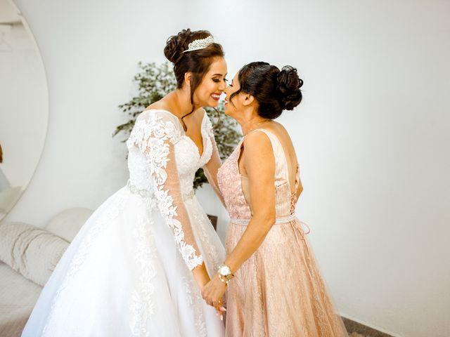 O casamento de Ricardo e Ligia em Campinas, São Paulo 14