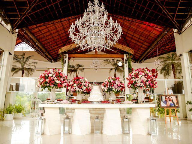 O casamento de Ricardo e Ligia em Campinas, São Paulo 24