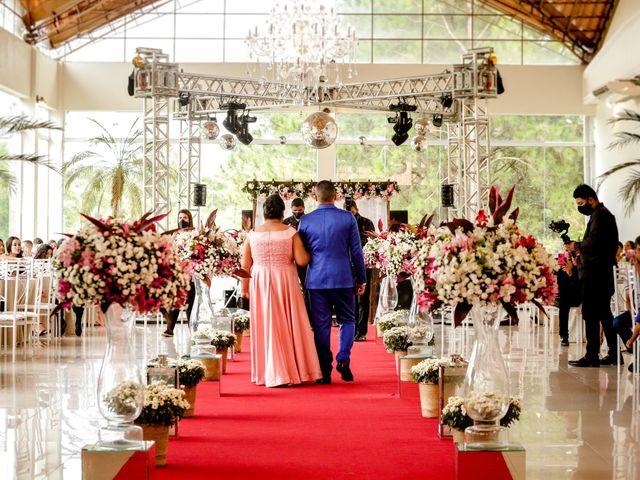 O casamento de Ricardo e Ligia em Campinas, São Paulo 30