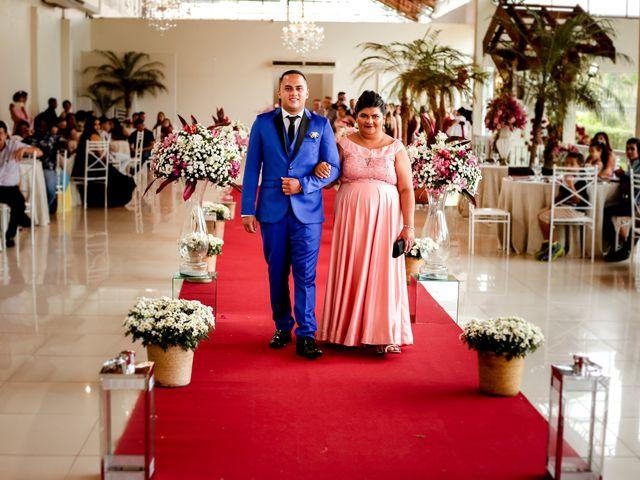 O casamento de Ricardo e Ligia em Campinas, São Paulo 31