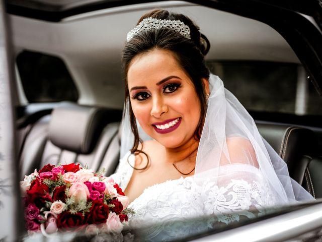 O casamento de Ricardo e Ligia em Campinas, São Paulo 32