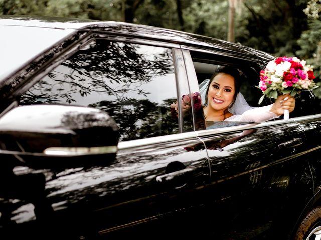 O casamento de Ricardo e Ligia em Campinas, São Paulo 33