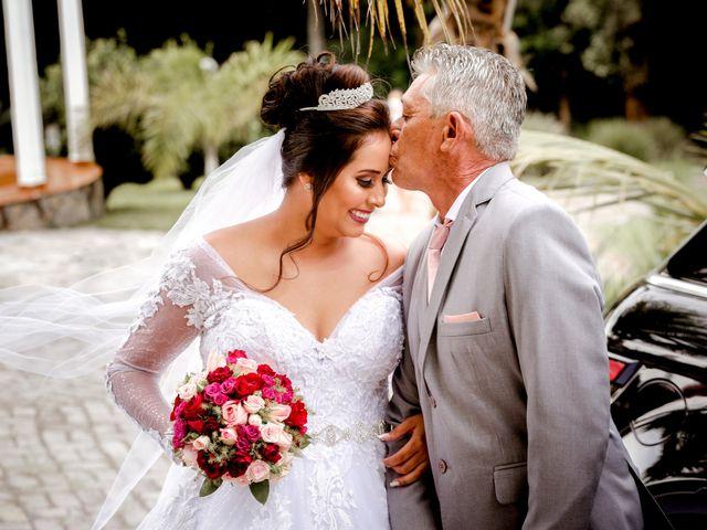 O casamento de Ricardo e Ligia em Campinas, São Paulo 35