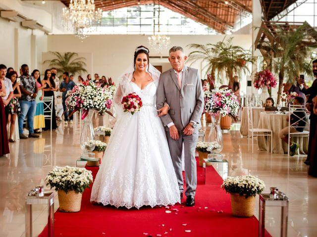 O casamento de Ricardo e Ligia em Campinas, São Paulo 36